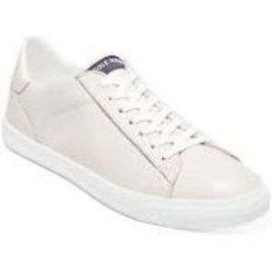 Cole Haan Women's White Sneakers (Size 8B) NWOT